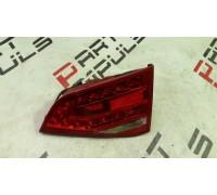 Стоп-сигнал правый внутренний Audi A4 B8 (02.2008 - 10.2011)