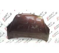 Капот Honda CR-V (03.2010 - 08.2012) рестайлинг