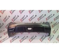 Бампер задний Nissan X-Trail T32 (09.2013 - н.в.)