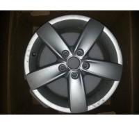 Диск литой Volkswagen Jetta R16