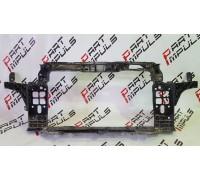 Рамка радиатора Hyundai Veloster (06.2012 - н.в.)