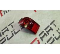 Катафот бампера заднего правый Toyota Land Cruiser Prado J120 02 - 09
