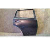 Дверь задняя правая Toyota RAV4 (XA40) (02.2013 - 12.2015)