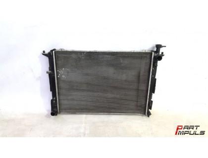 Радиатор охлаждения Hyundai ix35 (09.2009 - 12.2015)