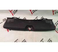 Обшивка багажника Kia Cerato YD (03.2013 - н.в.)