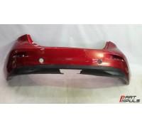 Бампер задний Mazda Mazda3 (BM) (10.2013 - н.в.) седан